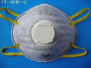 non-woven fabric face mask, earloop respirator, surgical mask, protective mask