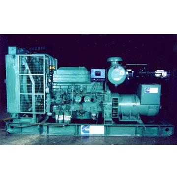 Cummins Diesel Engine Generator Sets
