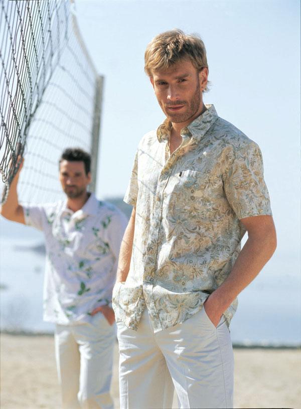 summer garment