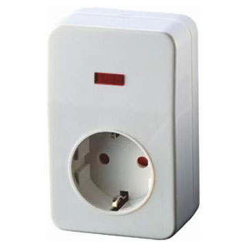 Surge Protector Instrument