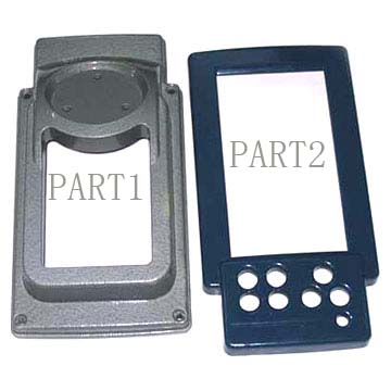Instrument Parts