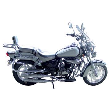 NCI-007 Motorcycles