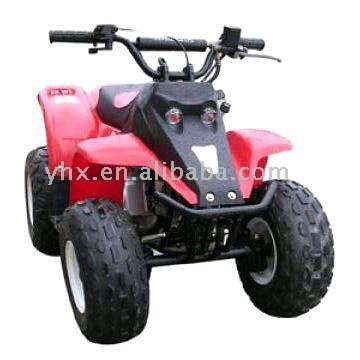 Quad (ATV)