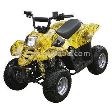 Quad ( ATV )