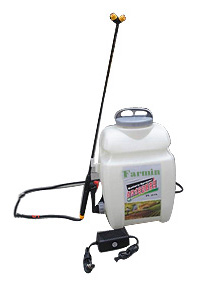 Electirc Sprayer Series 01