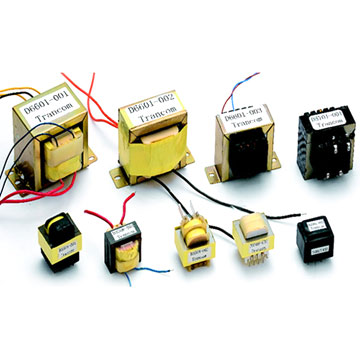 Low Frequency Transformers
