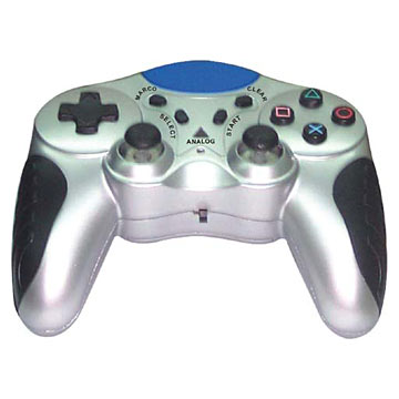 PS2 2.4GHz Wireless Controllers