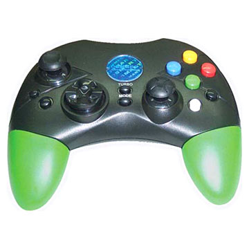 Xbox 2.4GHz Wireless Controllers