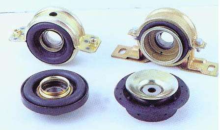 Center bearing for Automobile