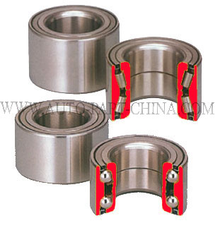 Double Row Angular Contact Bearing