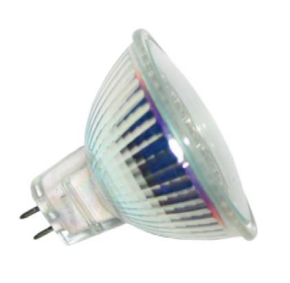 LED JCDR bulb
