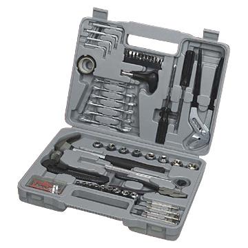 141pc Power tool set