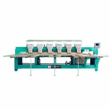 Computerized Embroidery Machines