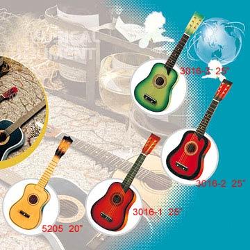 Children Toy Guitars