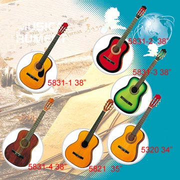 Classical Guitars