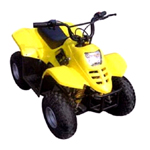 Atv And Quad