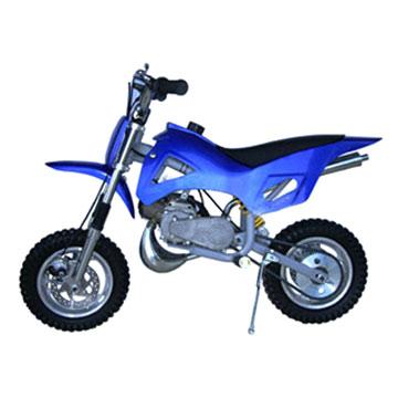 43cc Dirt Bikes