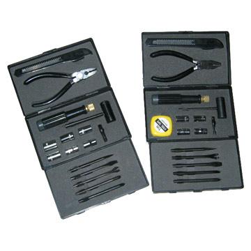 15pcs Tool Boxes