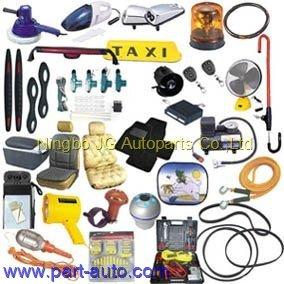 Auto Accessory(Car Accessories)