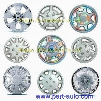 Auto Accessory-Wheel Cover