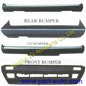 Auto Parts-Auto Bumper-Car Bumper