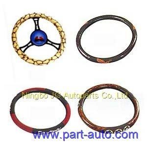 Auto Accessory-Steering Wheel Cover