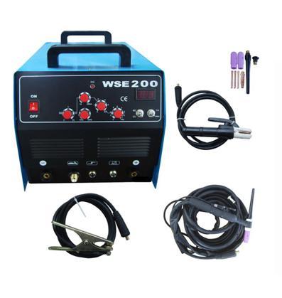 Inverter AC/DC TIG Welder/Welding machine