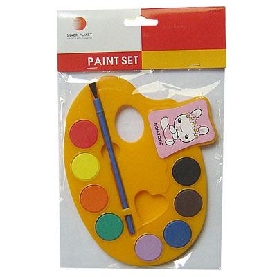 Paint Set