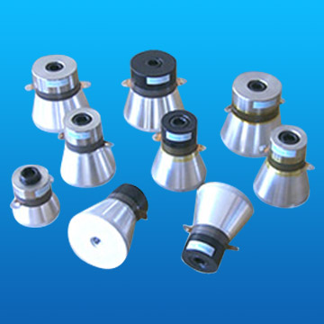 Ultrasonic Transducers