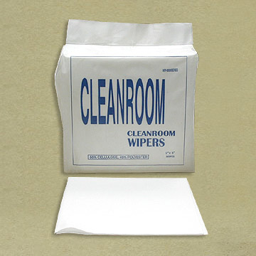 Clean Room Wiper