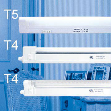 Fluorescent Wall Lamps