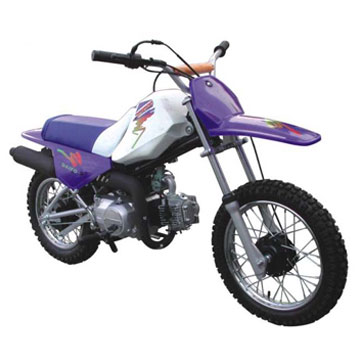 50cc Off Road Motorcycles