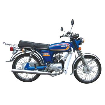 2 stroke motorcycle