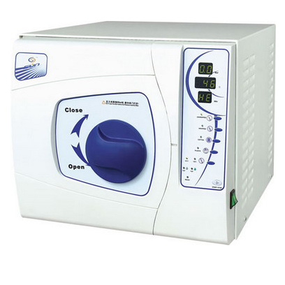 Dental Autoclave (Class B and Class N)