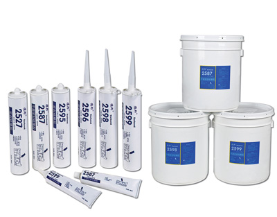 Clear RTV Silicone Sealant for Electrical Equipment