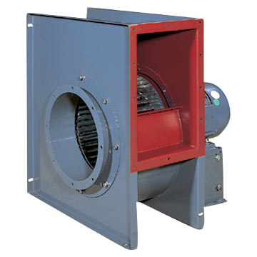 Ecokleens High Efficiency Centrifugal fans and Blowers