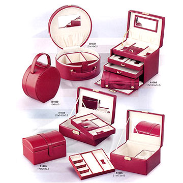 Jewelry Case   Jewelry Box