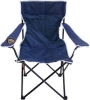 folding chair with cupholder