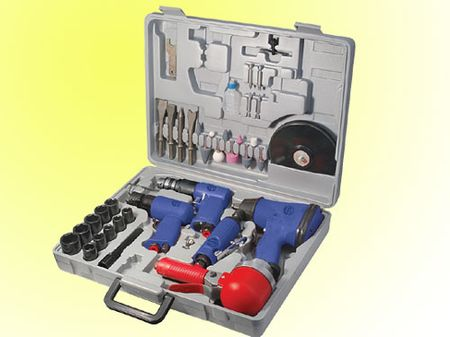 Air tools Die Grinder,impact wrench,ratchet wrench,air hammer kit