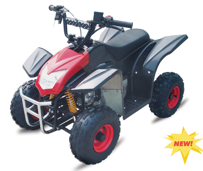 Kids ATVs, Mini ATVs