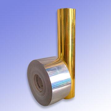 Self-Adhesive Radium Label Paper