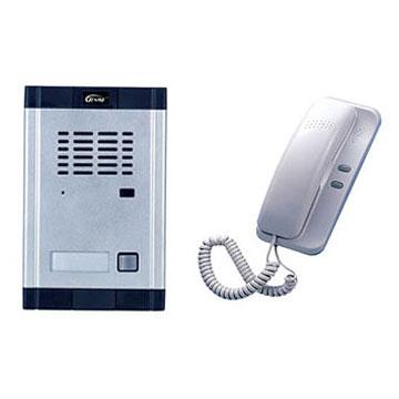 Audio Door Phone for Villas