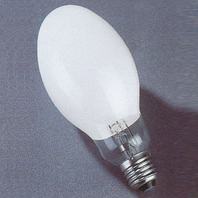 High-Pressure Mercury Fluorescent Lamp