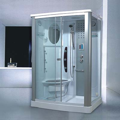 Shower Room - ZF601L