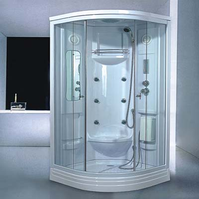 Shower Room - LF5203