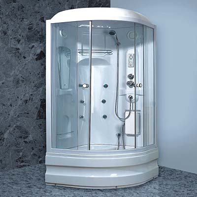 Shower Room - LF5201