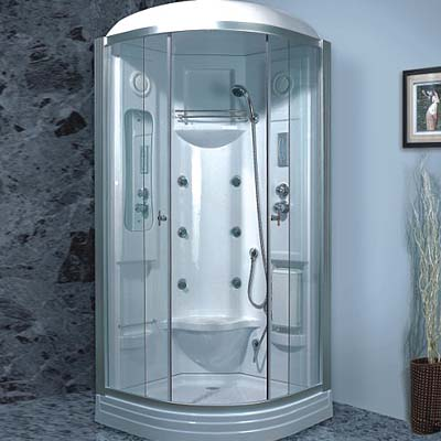 Shower Room - LF5205