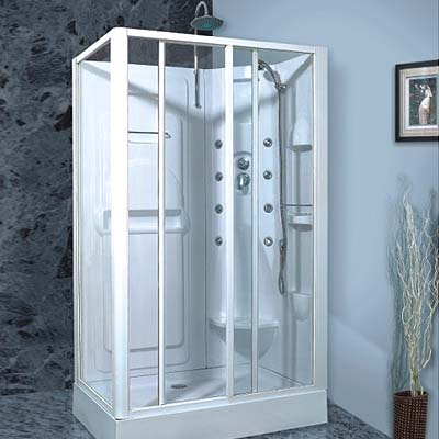 Shower Room - LF5603R
