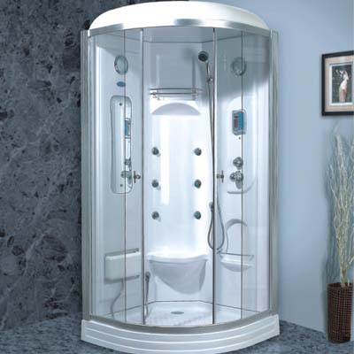 Shower Room - LF5207B