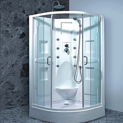 Shower Room - LF5601